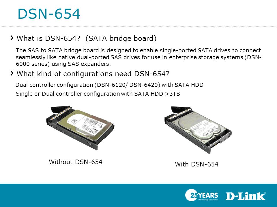 DSN-654 What is DSN-654.