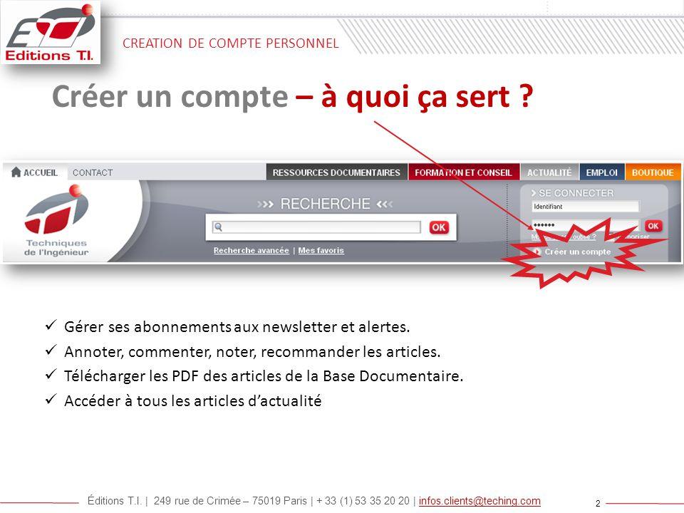 Éditions T.I.