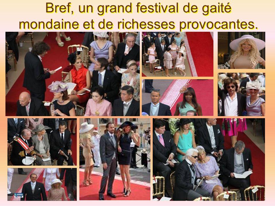 Même le président de France semblait déjà dépité.