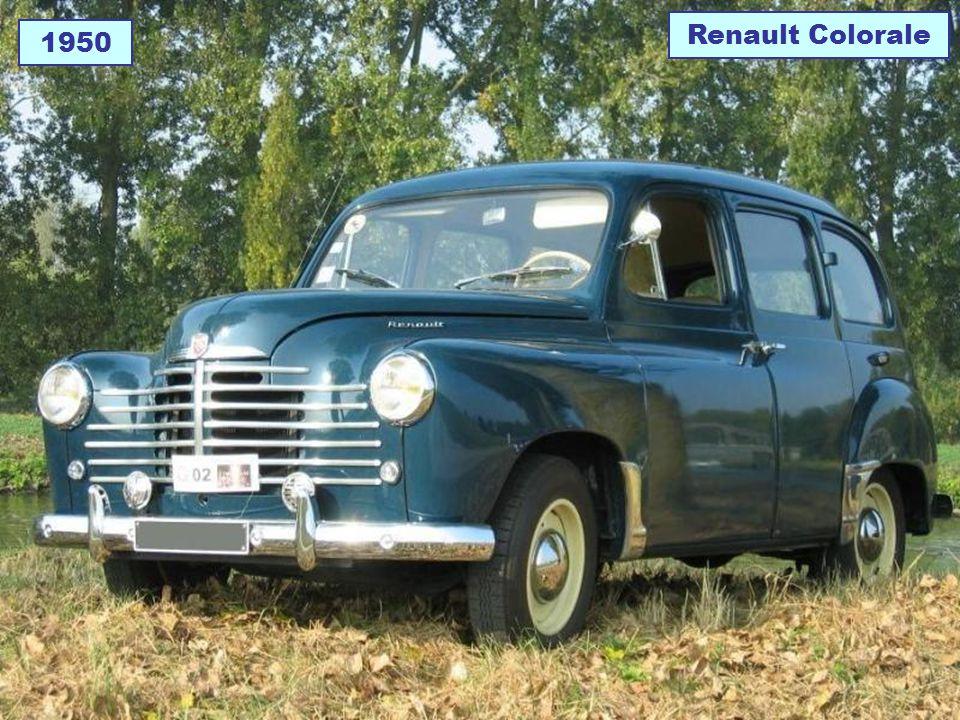 1957 Fiat 500