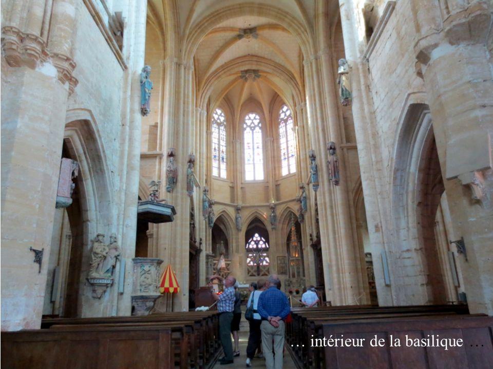 La basilique d'Avioth a été construite et entretenue grâce à des dons et des offrandes.