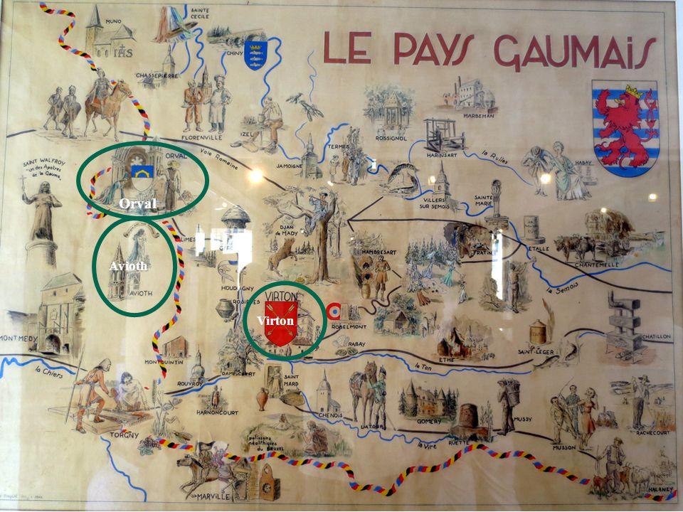 Le pèlerinage remonte au XIIe siècle et a lieu le 16 juillet FIN Partie I