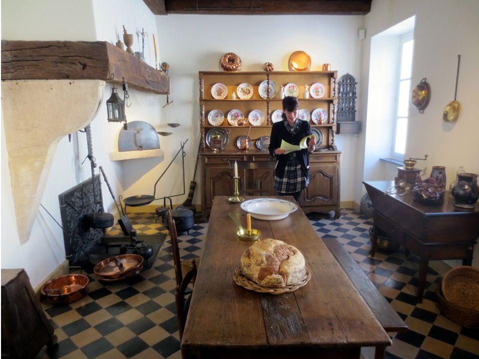 Musée Gaumais … et ses magnifiques collections de fonderie …