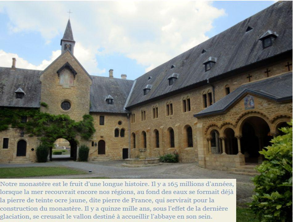 Excursion au pays de Gaume/Lorraine 24 juin 2014 SROR Namur Musique; ETERNITY – Ernesto Cortazar Partie II
