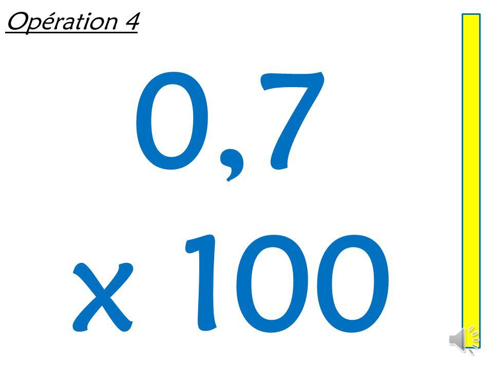 Opération 3 8,7 x 1000