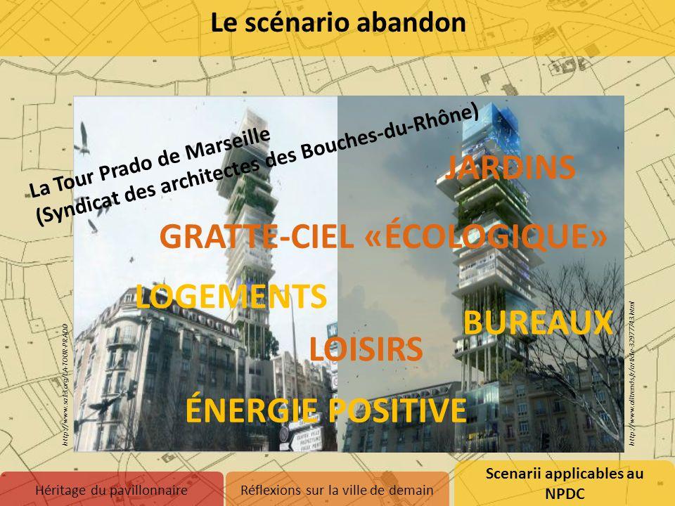 http://www.alltrends.fr/article-32977743.html http://www.sa13.org/LA-TOUR-PRADO GRATTE-CIEL «ÉCOLOGIQUE» BUREAUX LOGEMENTS JARDINS LOISIRS ÉNERGIE POS