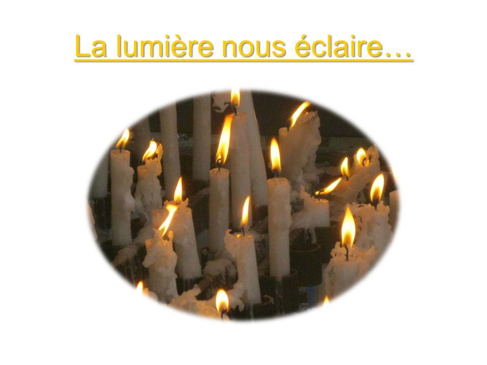 La joie règne à Lourdes!