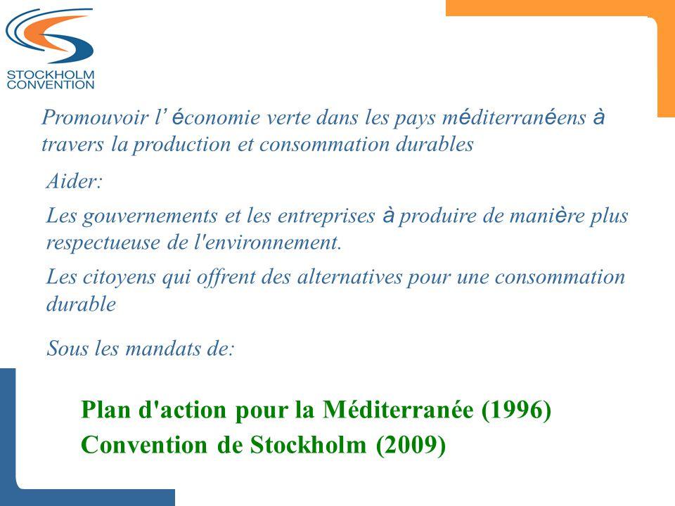 Aider: Les gouvernements et les entreprises à produire de mani è re plus respectueuse de l environnement.