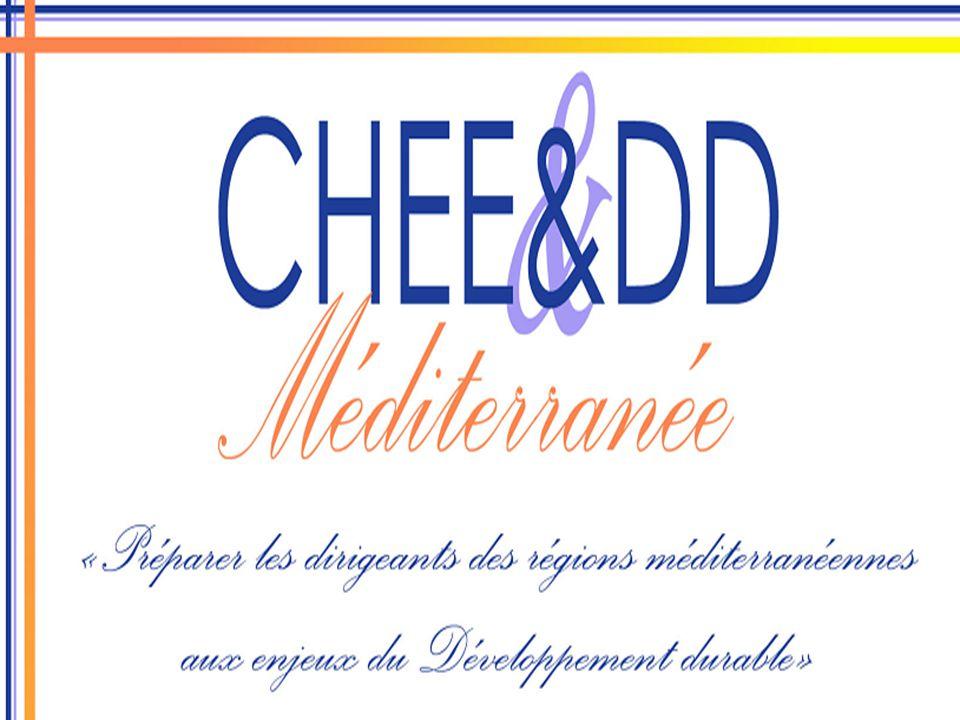 Gilbert ISOARD - 060-7676-309 - gilbert. isoard @ numericable. fr www.cheeddmed.org Les grands enjeux du DD Responsabilité Sociétale des Organisations