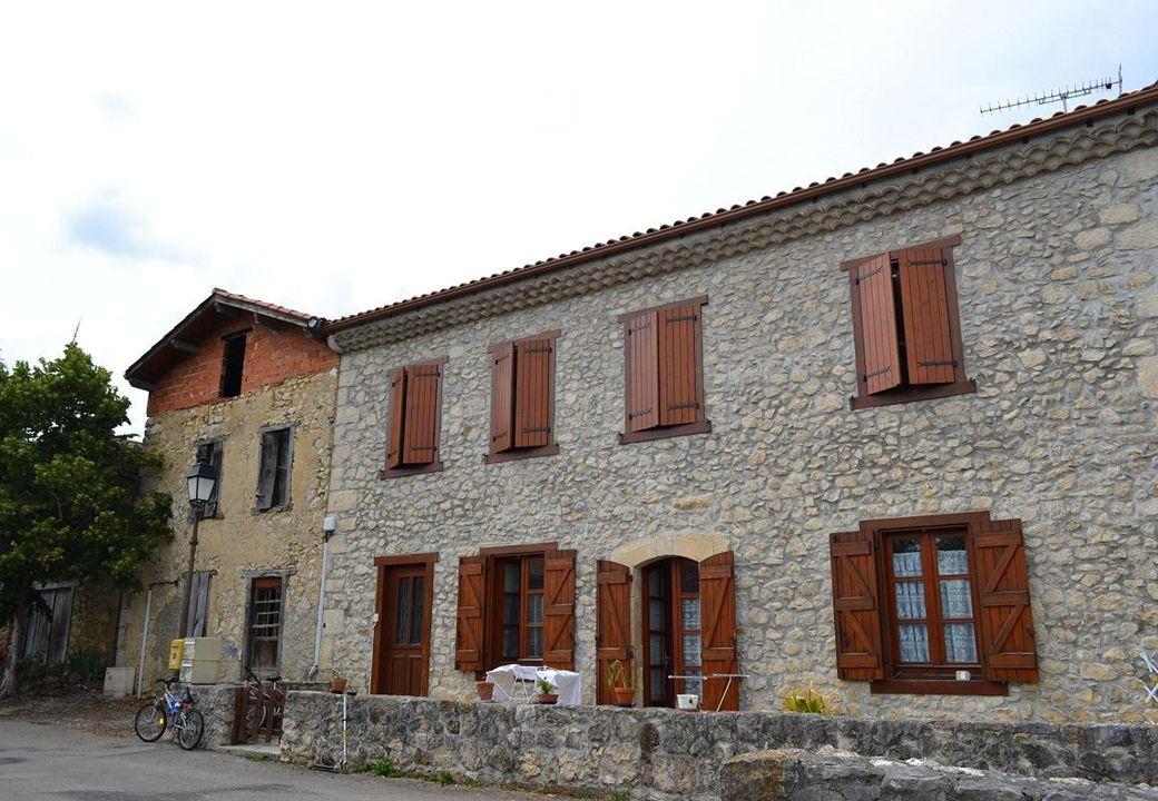 Montardit est une commune française, située dans le département de l'Ariège.