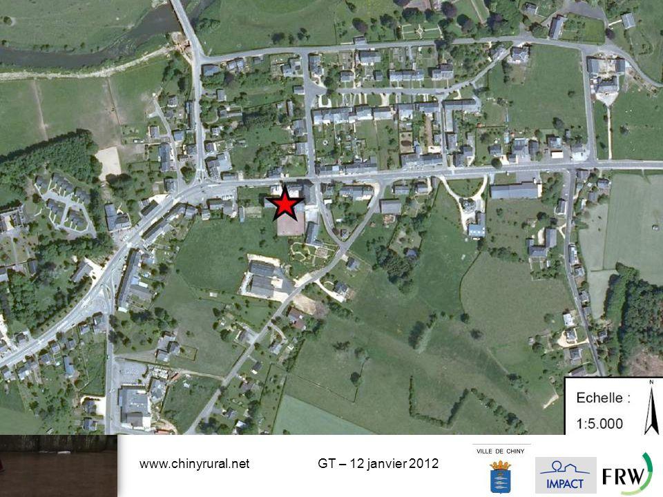 www.chinyrural.netGT – 12 janvier 2012