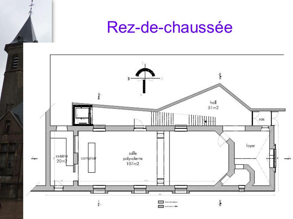 CRAT –17/11/2010 N° 12 Rez-de-chaussée