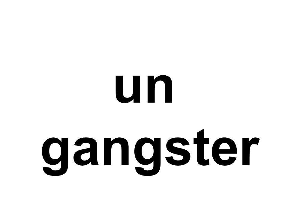 un ganglion