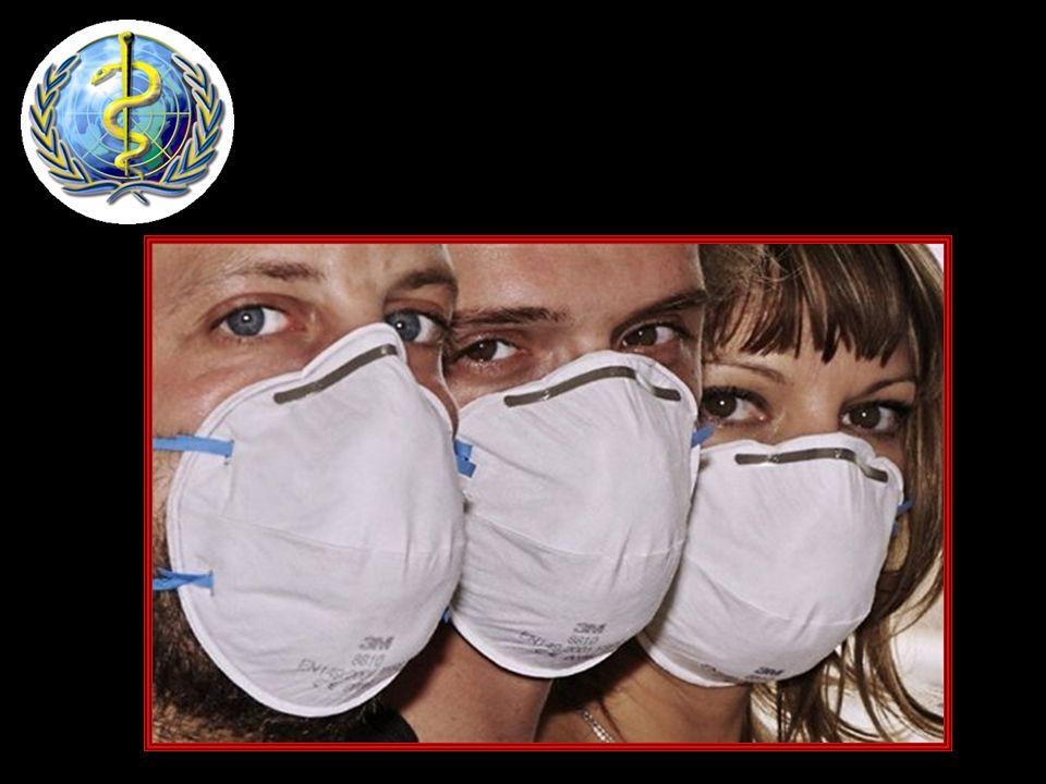 Une vaccination du virus aggravant.