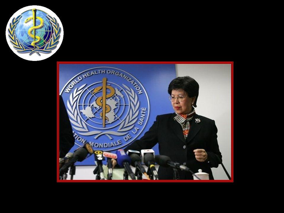 Dans le cadre du Règlement Sanitaire International, en cas d'urgence pandémique, du type de virus H1N1, les directives de l OMS ont un caractère contraignant pour l'ensemble des 194 pays affiliés à l OMS.