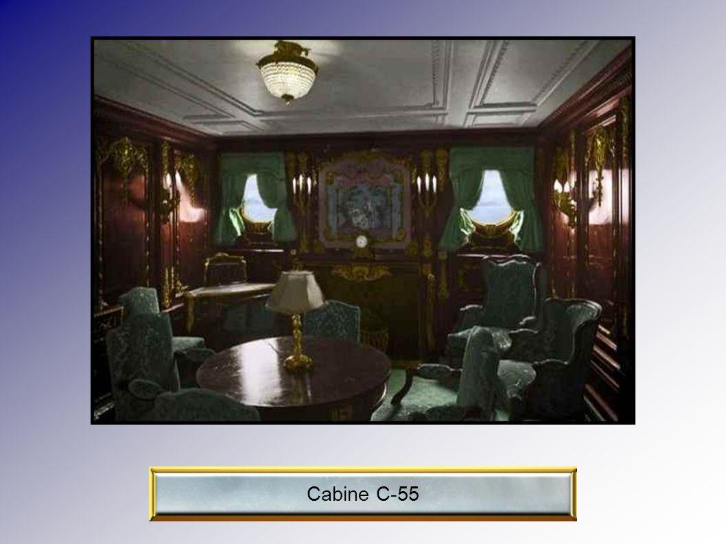 Cabine C-63