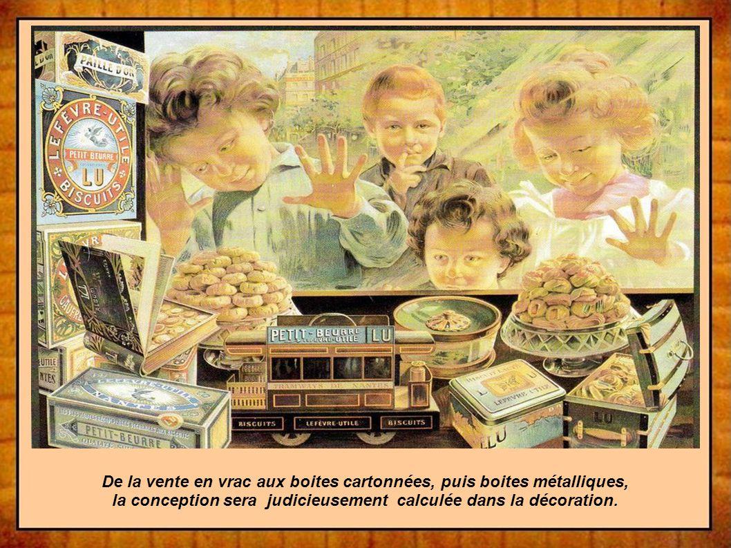 L exposition Universelle de 1900 apportera une consécration et renommée mondiale