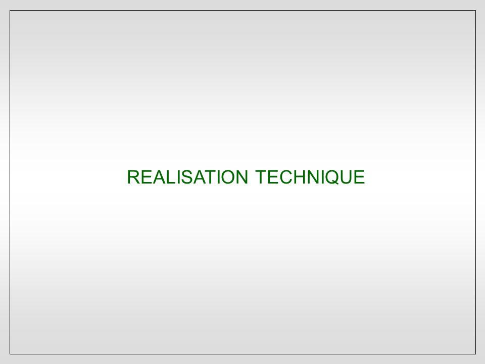 LES DIFFERENTES ETAPES  Installation de SPIP  Intégration de la charte graphique Création du dossier squelettes Dépôt de la charte graphique Modification des feuilles de styles Téléchargement de SPIP Création de la base de données Installation sur le serveur (en local)