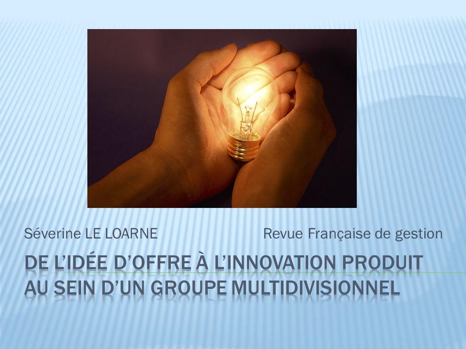 Professeur à l'école de management de Grenoble Domaines d enseignement :  Stratégie  Innovation et technologie  Innovation et gestion de projets