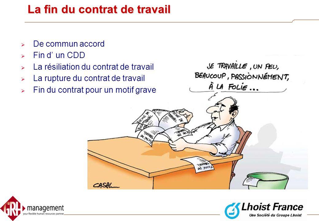 La fin de la période d' essai  Prend automatiquement fin  Pas besoin d'un document de confirmation