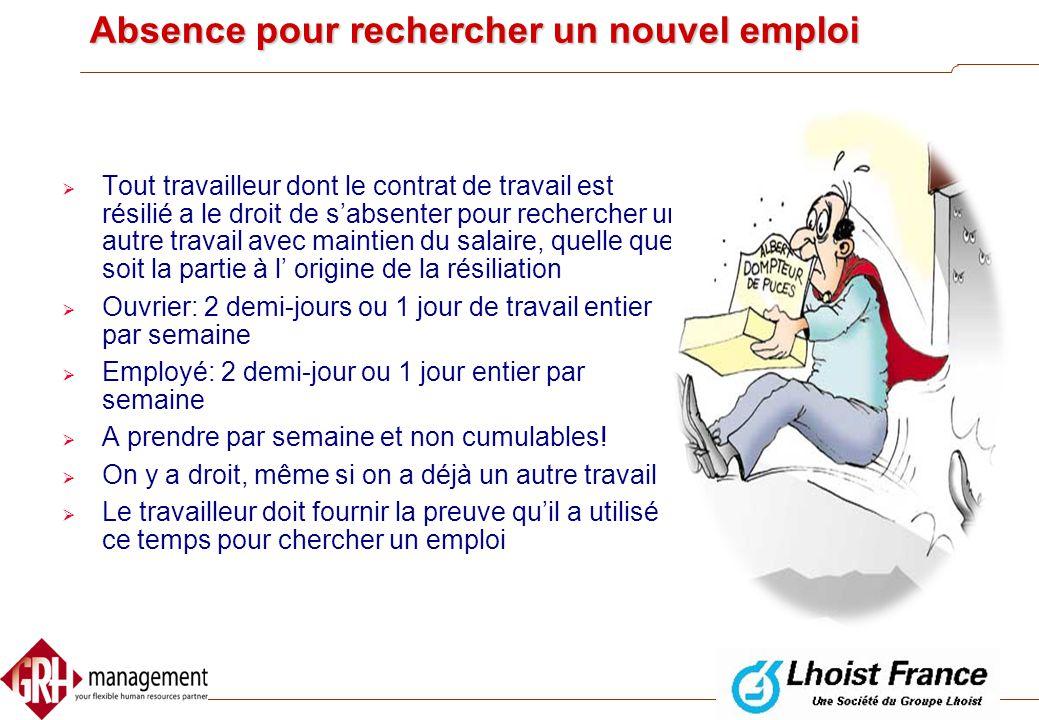 Salaire annuel à partir de 50.554 € AnciennetéPréavis employeur MINIMUM 3 mois 6 mois 9 mois 12 mois 15 mois Préavis employé MAXIMUM 6 mois Moins de 5