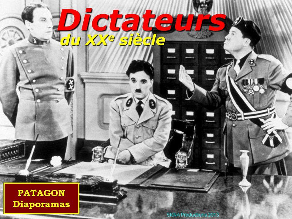 François Duvalier (1907-1971) « Papa Doc » et les Tontons macoutes.