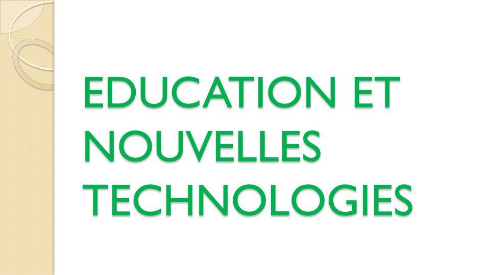  Usages et Développement professionnel des Enseignants et administration scolaire [la majorité des programmes de formation des enseignants en Afrique comportent le développement de qualifications élémentaires en TIC]