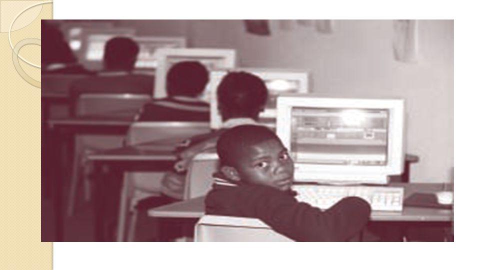 LES FACTEURS HABILITANTS OU CONTRAIGNANTS L'APPLICATION DES TIC EN EDUCATION EN CONTEXTE AFRICAIN