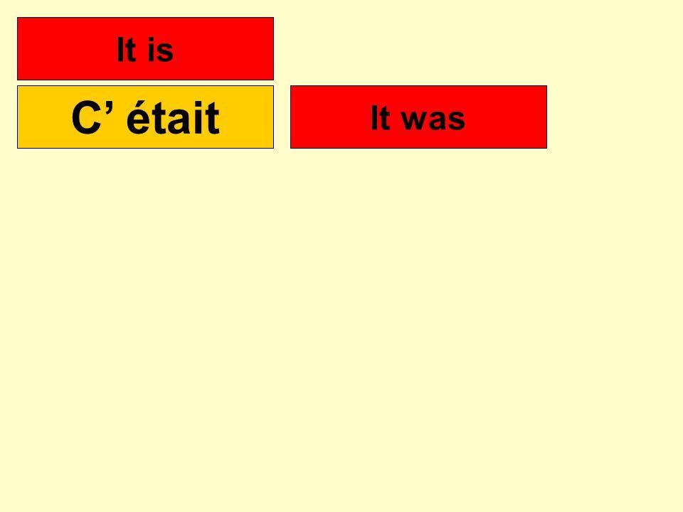 a)Je travaille b)J' ai travaillé c)Je travaillais d)Je vais e)Je suis allé f)J' allais g)J' arrive h)Je suis arrivé i)J' arrivais j)Je suis k)J' étais Now copy out the following + write the English.