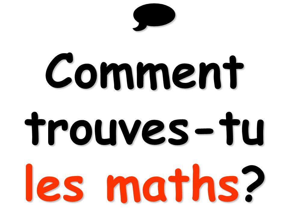 J'adore J'aime Je n'aime pas Je déteste l'anglais les maths la biologie la chimie la physique le français l'histoire la géographie l'instruction rélig
