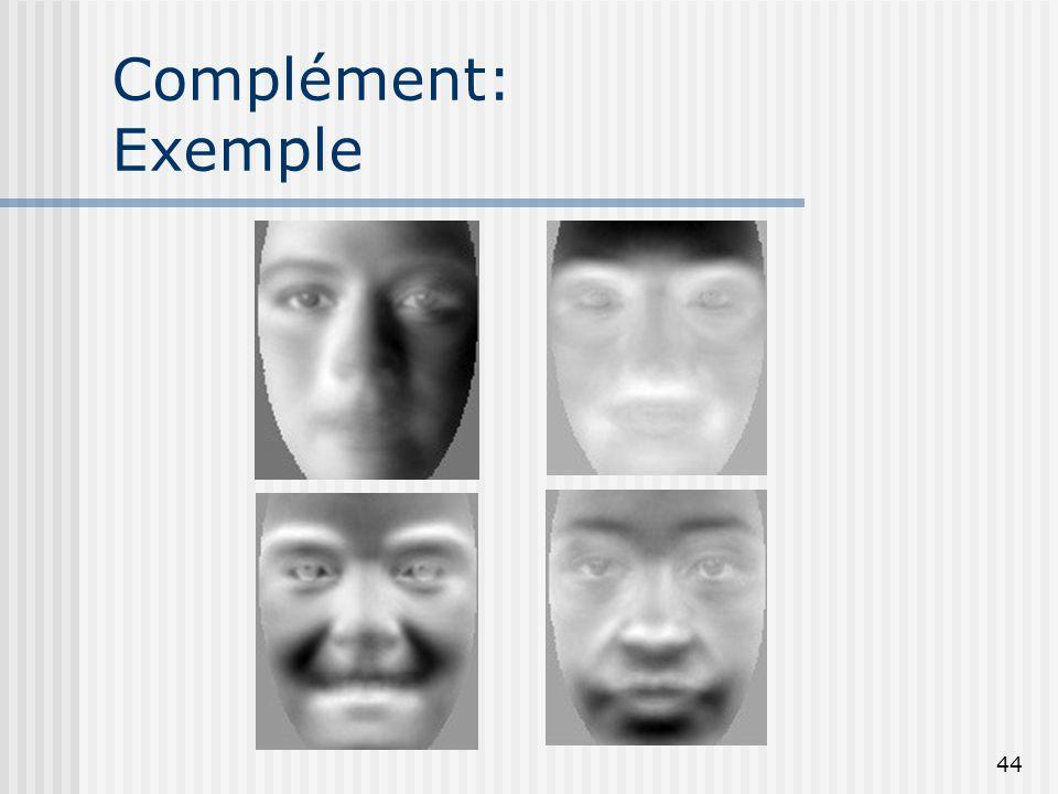 44 Complément: Exemple