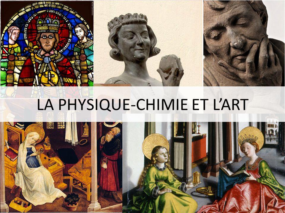 Quels sont les changements apparus dans la peinture au cours du XV e siècle .