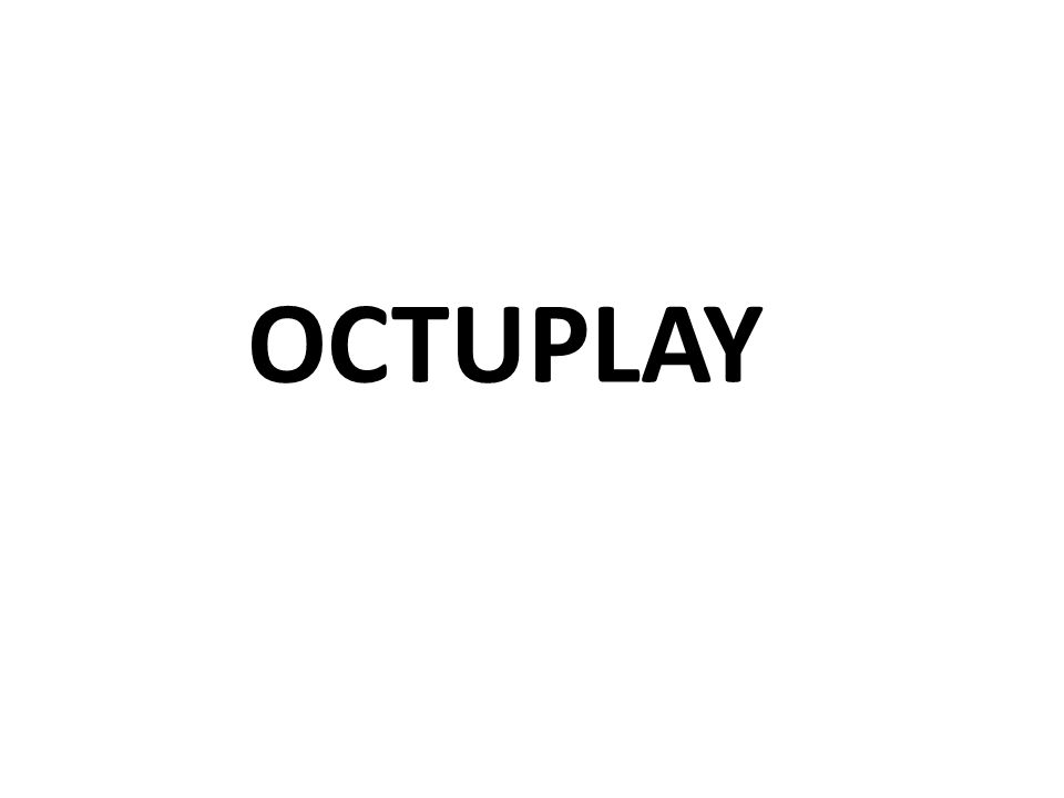 OCTUPLAY