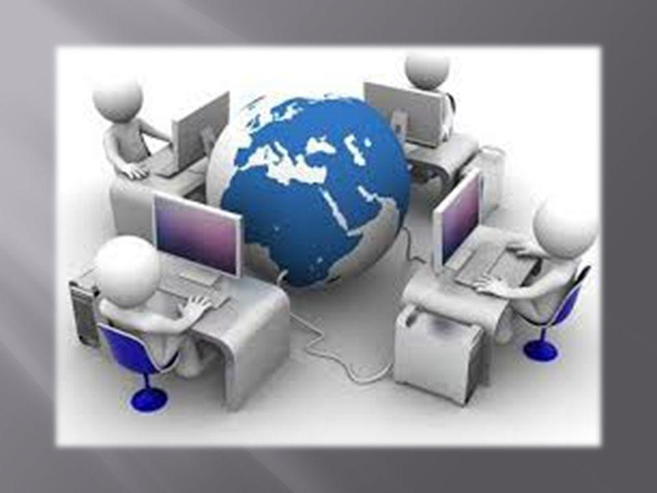 Les différents types de réseaux On distingue différents types de réseaux (privés) selon leur taille (en terme de nombre de machines), leur vitesse de transfert des données ainsi que leur étendue.