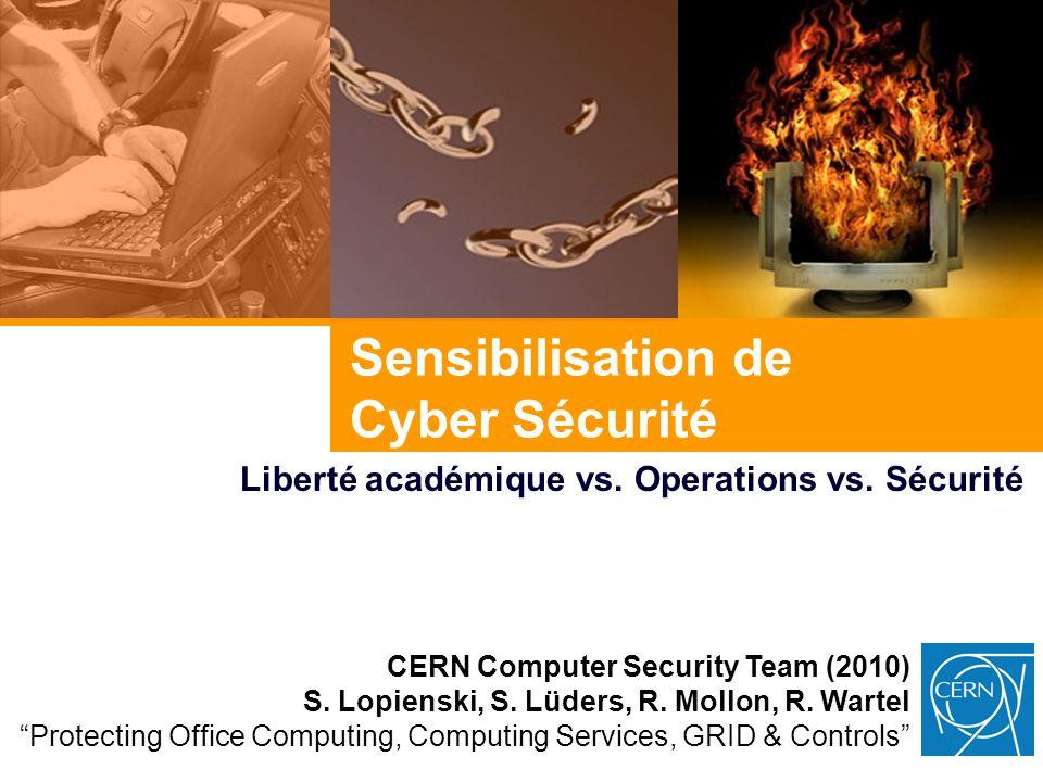 Dr.Stefan Lüders (CERN IT/CO) ― DESY ― 20.