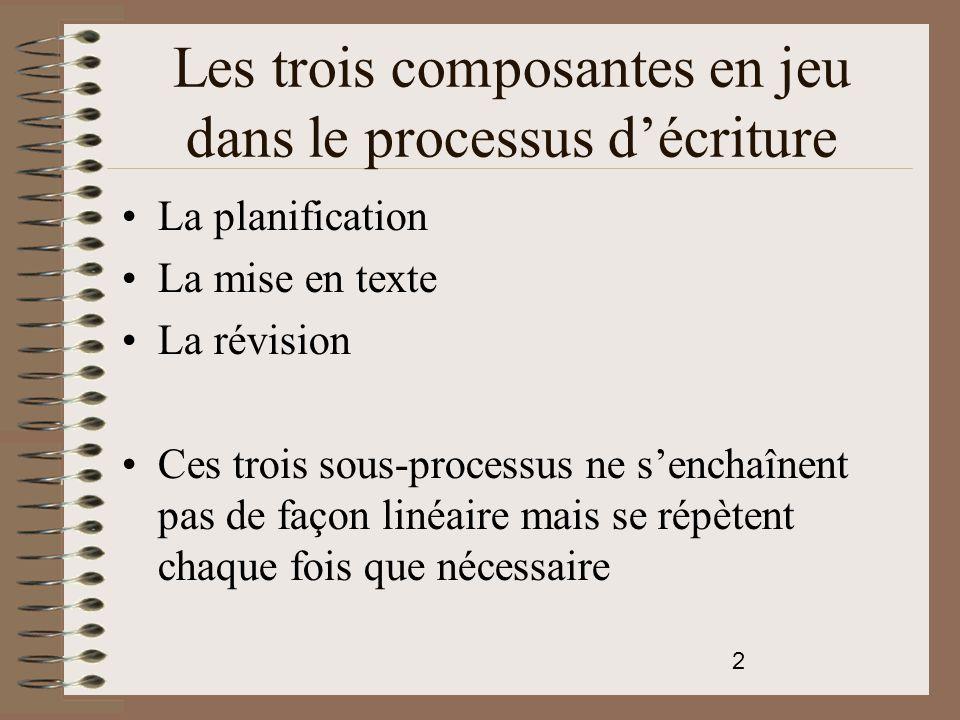 13 Les TUIC Ne constituent pas une discipline à part entière. Sont au service des apprentissages.