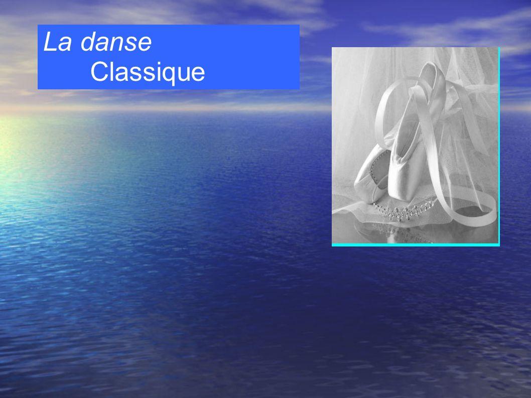 Le ballet est un genre dramatique dont l action est figurée par des pantomimes et des danses.