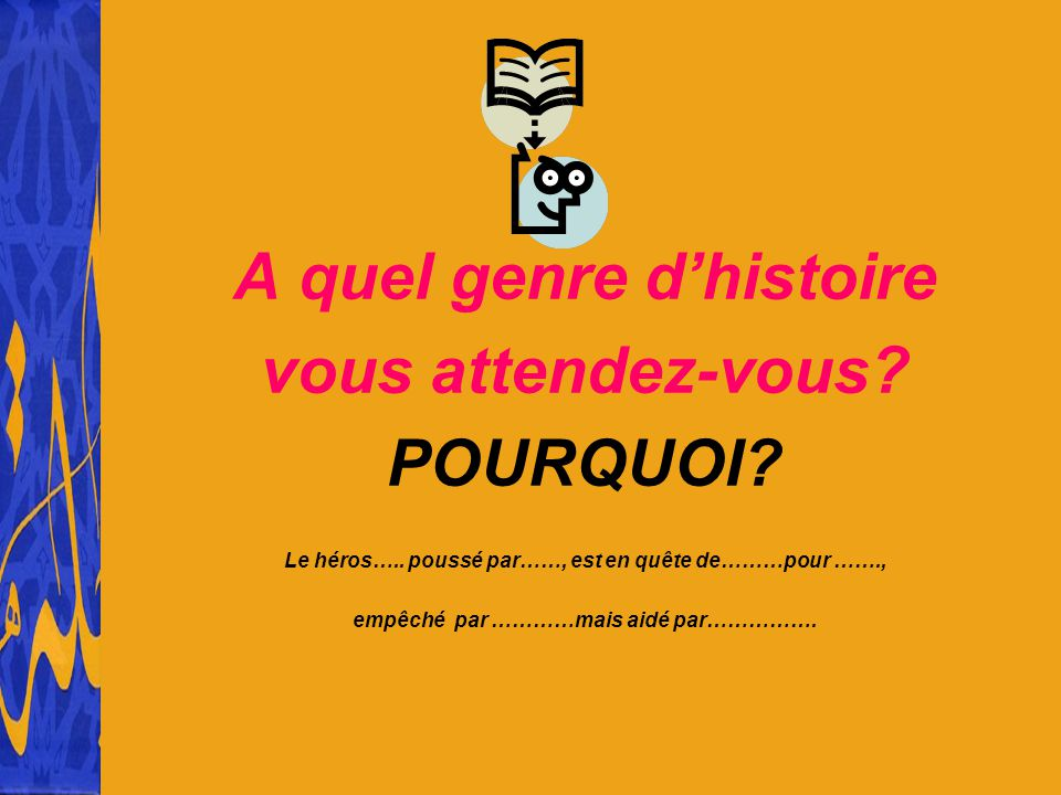 De quel univers le récit de Voltaire, Zadig ou la destinée, se rapproche-t-il le plus? Pourquoi?