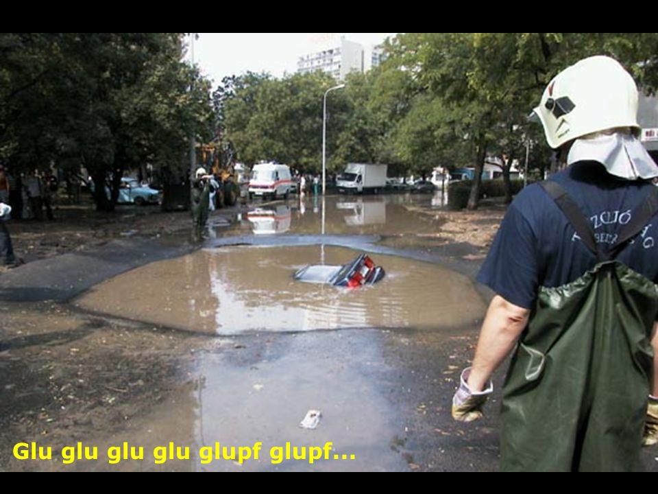 Glu glu glupf glupf...