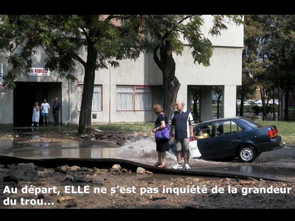C'est la fin ! Traduction Gaston Langlois 30-01-2005