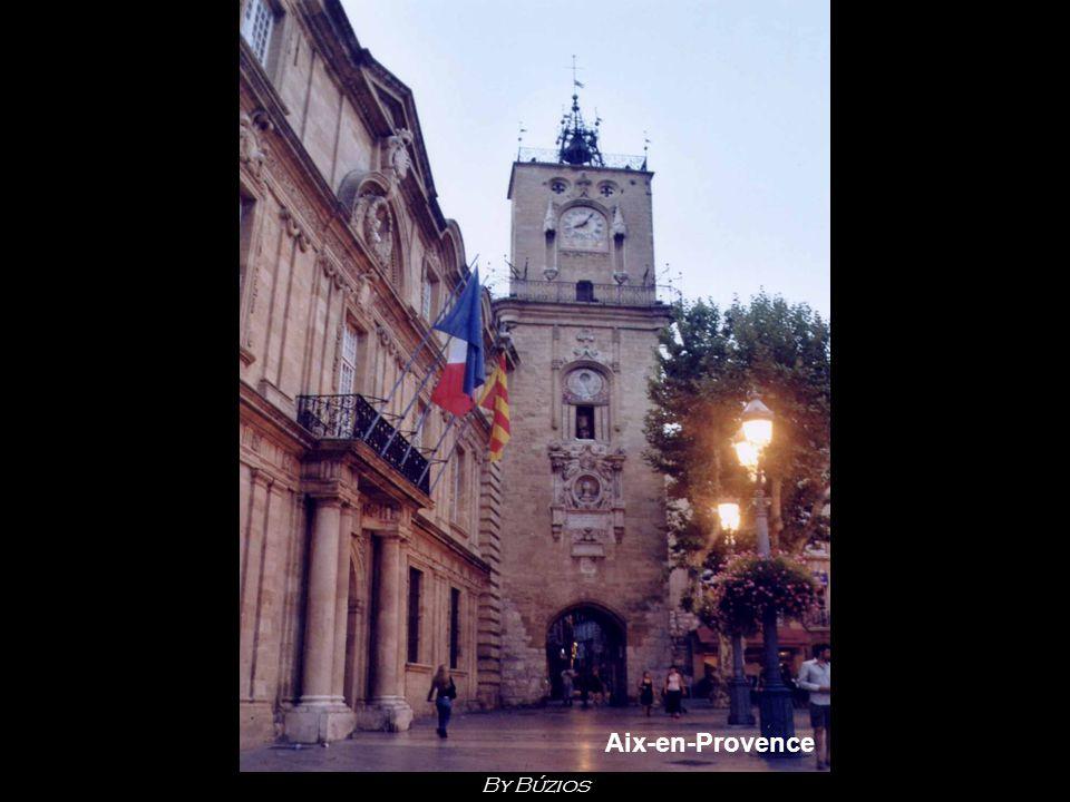 By Búzios Aix-en-Provence