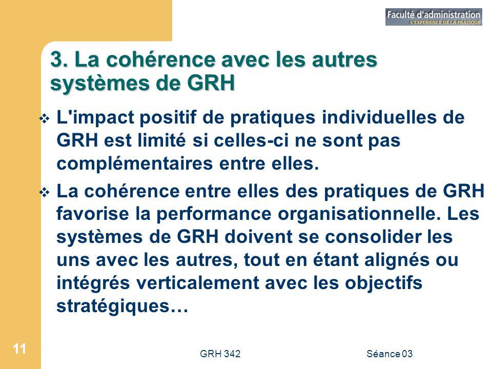 GRH 342Séance 03 11 3.