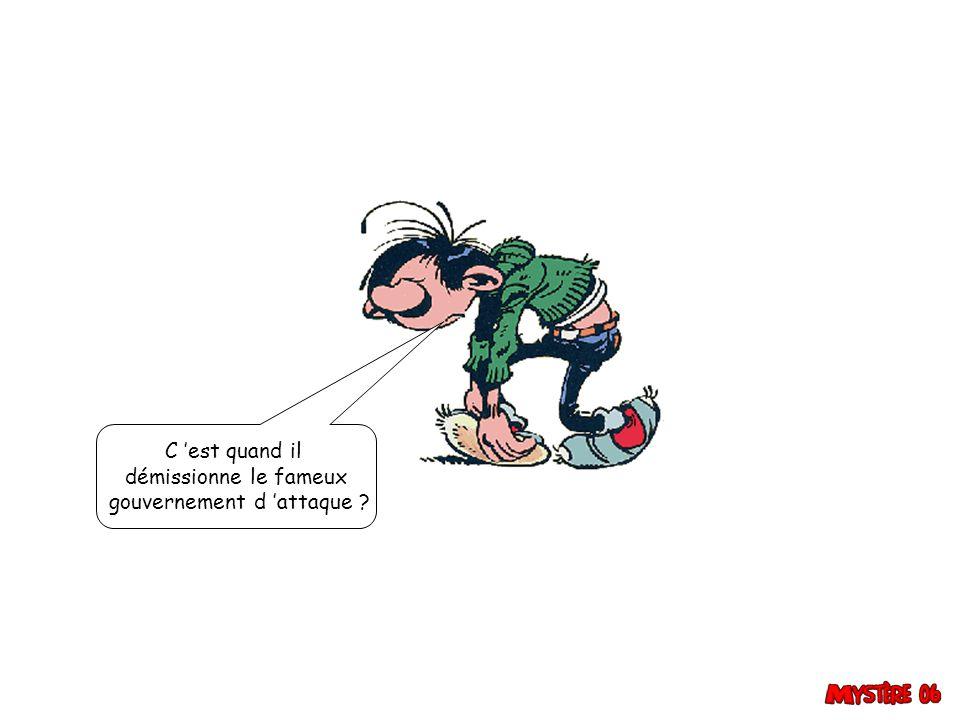 A Tu voteras Hollande aux prochaines élections ?