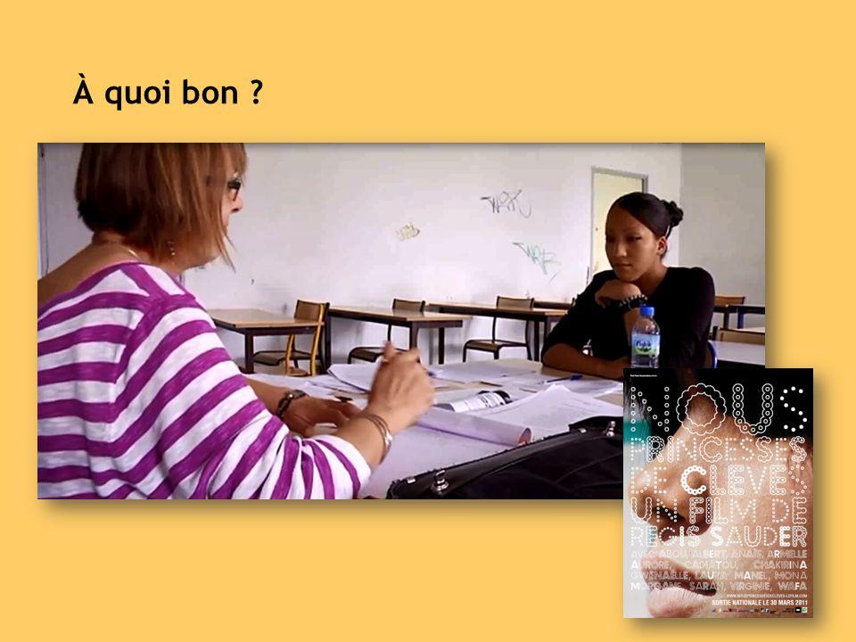 UniGe | FPSE | Pratiques pédagogiques et institutions scolaires À quoi bon ?