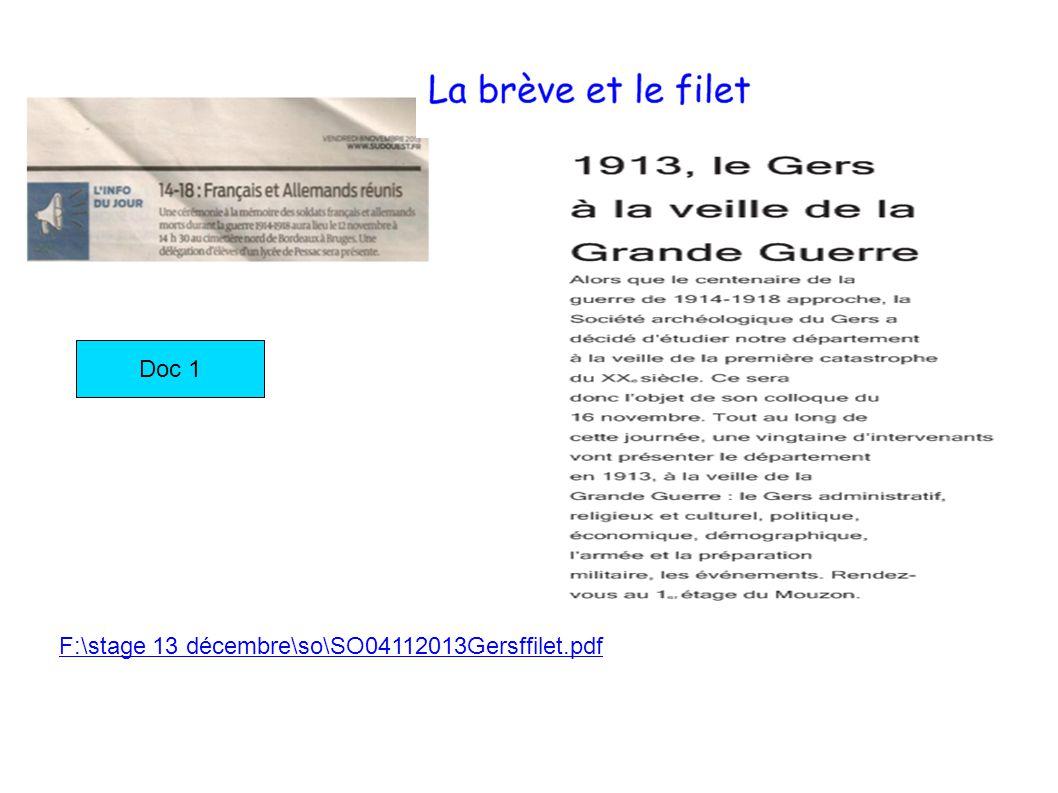 Doc 2 Sud Ouest 12 nov 2013 F:\stage 13 décembre\so\SO24102013TourdeFrance.pdf