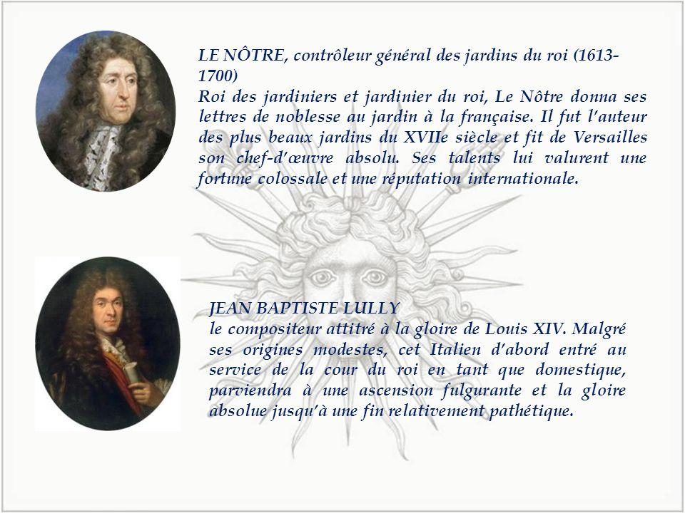 Racine, Madame de Maintenon et Louis XIV