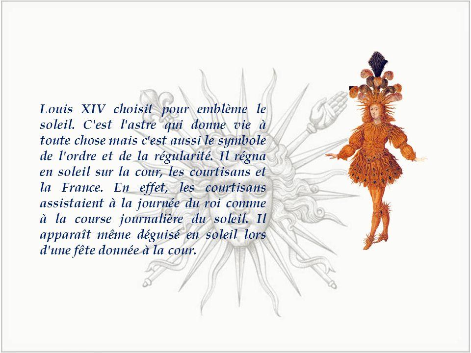 Le Roi Soleil, le Père du peuple, est mort à Versailles le 3 septembre 1715