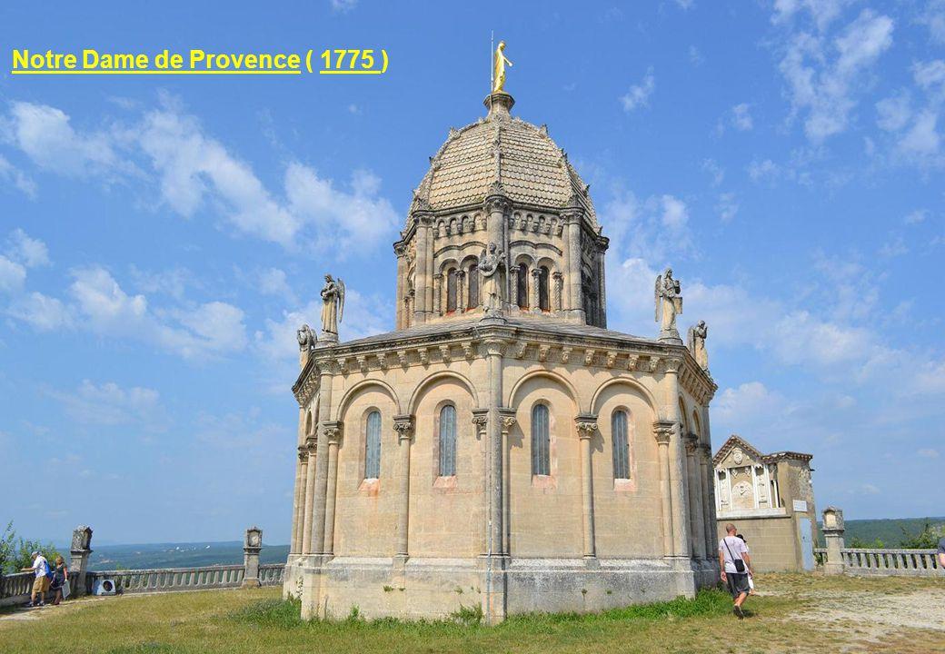 Notre Dame de Provence ( 1775 )