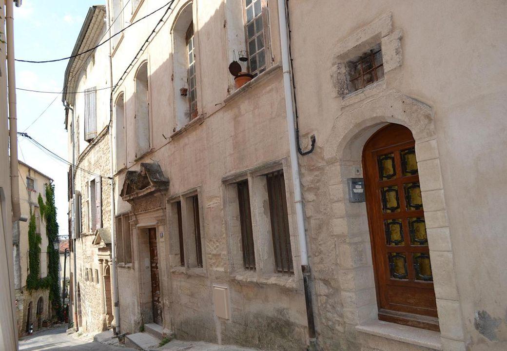 La citadelle, Notre-Dame de Provence