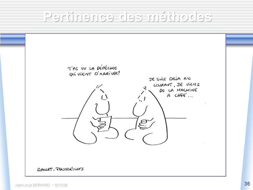 Jean-Louis BERNARD - 15/12/06 36